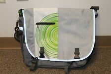 Rare Offical XBOX 360 Messenger Bag Promotional Padded Carrying