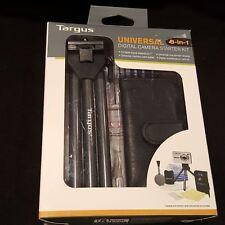 Targus Universal Digital Camera Starter Kit New Factory Packed TG-RA1010