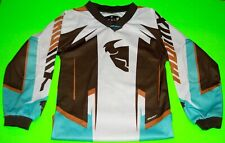 THOR MX MOTOCROSS YOUTH GIRLS XX-SMALL JERSEY