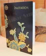 10 cards+10 Envelopes John sands Wedding Party Invitation cards Engagement