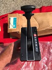 NOS 1983 1988 CHEVY GMC TRANSMISSION CONTROL SHIFTER BIG TRUCK 2050519