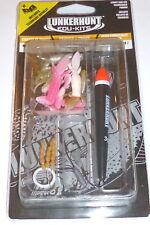 Lunkerhunt Edu Kit Micro Jig/Float Package
