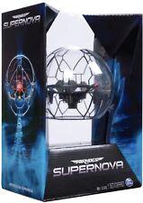Air Hogs Supernova Gravity Defying Hand-Controlled Flying Orb NIB FREE SHIP