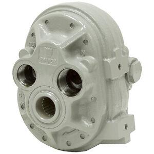 9.9 cu in Prince HC-P-K11 PTO Pump 1000 RPM 9-5148-11