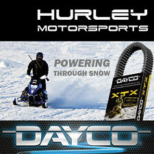 DAYCO Extreme Torque Snowmobile Belt XTX5032 Arctic Cat