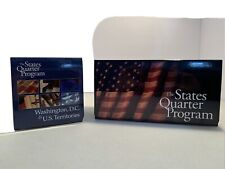 The 50 States Quarter Program - 1999-2008 - Complete Collection