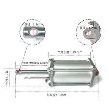 Tire Changer Machine Rear Arm Air Cylinder Part U-226-228 Tyre Repair Tool