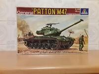 ITALERI 208 - M47 Patton scala 1/35