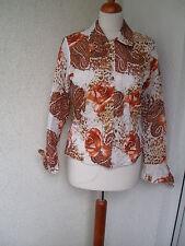 Biba Damen Bluse Gr ca 38