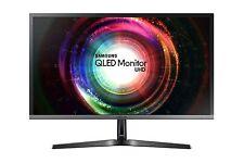 [Sale] Samsung U28H750 UHD QLED 4K TV Monitor 3840x2160 Freesync Monitor-Express