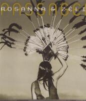 Rossana & Zelia - Passagem (CD 2002) NEW/SEALED