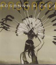 Rossana & Zelia - Passagem (CD 2002) NEW/SEALED
