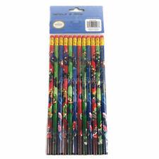 Mariokart Pencils School stationary Supplies 12pc