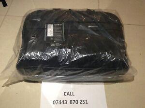 "Samsonite Spectrolite 2.0 Bailhandle Briefcase 17.3"" Black BRAND NEW RRP £159.00"