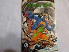 Loot Crate Lootcrate DX Animal Man Sealed Vertigo DC Comic Book Graphic Novel