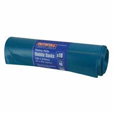 Faithfull Blue Heavy-duty Rubble Sacks 10