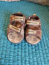 Boys Toddler Sandals Size 6/ 23 ( New)