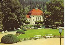 B34653 Staatsbad Bad elster Badehaus  germany
