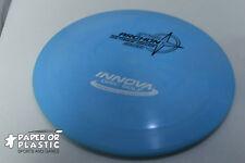 Innova Star Archon Disc Golf 170 G Distance Driver Light Blue New Black Stamp