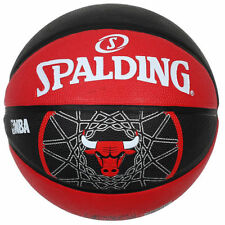 Équipements de basketball ballons noirs Spalding
