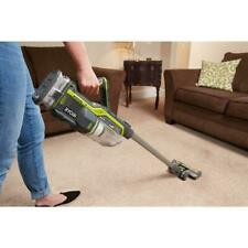 18 Volt One+ Lithium Ion Cordless Stick Vacuum Cleaner With 1 High Capacity New