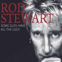 Rod Stewart : Some Guys Have All the Luck CD 2 discs (2008) ***NEW***