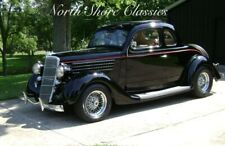 1935 Ford Hot Rod / Street Rod -5 WINDOW COUPE -RUMBLE SEAT - REDUCED PRICE! -
