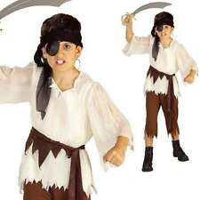 Pirate Boy Costume Child 8-10