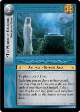 LoTr Tcg The Hunters The Mirror Of Galadriel, Dangerous Guide Foil 15Rf4