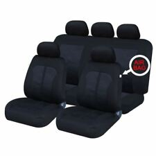 Modern Full Set Front & Rear Car Seat Covers for Land Rover Range Rover Vogue