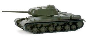 Herpa 743471-002 - 1/87 Battle Tank JS-1 - New