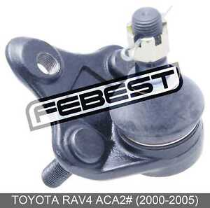 Ball Joint Front Lower Arm For Toyota Rav4 Aca2# (2000-2005)