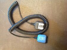 Pixel flash cable FC-312 for Nikon