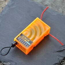 OrangeRx R615X Spektrum JR DSM2 DSMX Kompatibel 6 Kanal 2.4GHz Empfänger neu 615