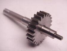 Water Pump Gear Shaft 2004 Polaris MSX150 MSX 150 04
