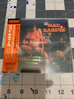 MAD DADDYS - Get Yer Ta Ta's Out - CD - **Mint Condition**