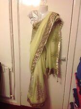 Donna indiano Saree