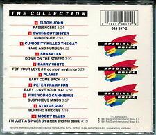 SPECIAL Price Collection Cd con Elton John, Status Quo, SHAKATAK, Peter Frampton