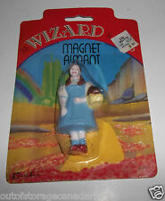 Vintage 1989 Dorothy The Wizard of OZ Magnet Counsel Tron - NEW Rare