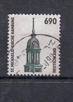 BRD SWK Mi.Nr. 1860  gestempelt   DM-Währung, 690 Pfg.