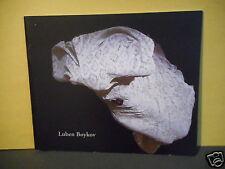 LUBEN BOYKOV ART EXHIBIT THE ROOMS ART GALLERY,ST JOHN'S NEWFOUNDLAND