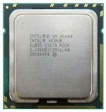 Intel Xeon X5650 X5660 X5670 X5675 X5680 X5690 LGA1366 CPU Processor