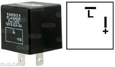 FLASHER UNIT RELAY INDICATORS 12V FOR LED LIGHT TURN SIGNAL 2 PIN CARGO 160951