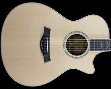2011 Taylor Spring Limited Walnut W12ce (084) Acoustic Guitar FULL WARRANTY