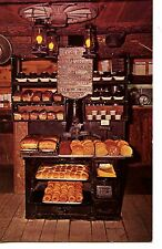 Baked Goods-Mining Camp Restaurant-Apache Junction-Arizona-Vintage Adv Postcard