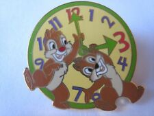 Cast Member Exclusive - What Time is the 3:00 p.m. Parade? Chip & Dale Cast PIN