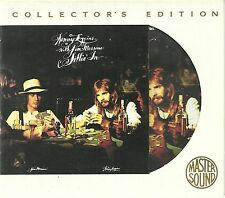Loggins & Messina Sittin`in Mastersound Gold CD SBM mit Slipcase