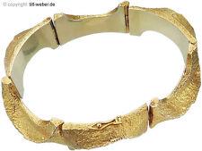 "Lapponia ""Armband"" Gold ca. 1971"