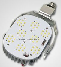 UltraVis LED 60 W CREE Street Canopy Shoe Box Retrofit Light, 5K Color, UL & DLC