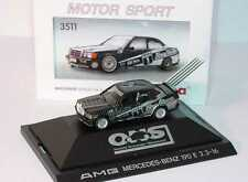 1:87 Mercedes-Benz 190 E 2.3-16 W201 DTM 1989 AMG Nr.1 Klaus Ludwig - Herpa 3511